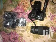 Canon EOS 200D Rebel SL 2 Kit With EFS 18-55mm Lens | Cameras, Video Cameras & Accessories for sale in Nairobi, Nairobi Central