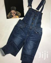 Jumpsuit Ladies Jeans Jumpsuit Jeans | Clothing for sale in Nakuru, Subukia