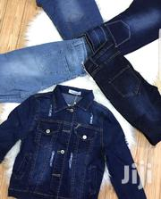 Denim Jeans Jeans Ladies Jeans | Clothing for sale in Mombasa, Tudor
