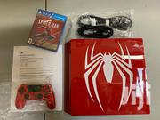 Sony Playstation Ps4 Pro 1TB Limited Edition Spider-man | Video Game Consoles for sale in Nairobi, Westlands