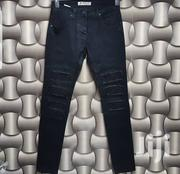 Jeans Men Jeans Designer Jeans | Clothing for sale in Meru, Igoji West