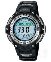 Casio Outgear Twin Sensor Watch | Watches for sale in Mombasa, Tononoka