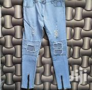 Mens Jeans Jeans Designer Jeans | Clothing for sale in Nakuru, Subukia