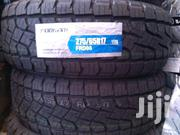 275/65/17 Farroad Tyres Is Made In China | Vehicle Parts & Accessories for sale in Nairobi, Nairobi Central