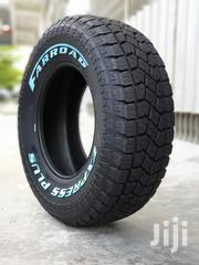 265/70/16 Farroad Tyres Is Made In China | Vehicle Parts & Accessories for sale in Nairobi, Nairobi Central