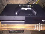 Xbox One Machine | Video Game Consoles for sale in Nairobi, Nairobi Central