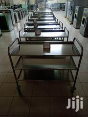 Trollies (Stainless Steel) | Restaurant & Catering Equipment for sale in Nairobi, Nairobi Central