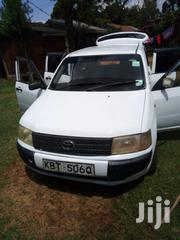 Toyota Probox 2015 White | Cars for sale in Kiambu, Limuru East