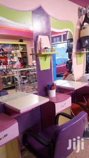 Beauty Parlor /Shop for Sale Imara Daima Stage Mombasa Road Nairobi | Commercial Property For Sale for sale in Nairobi, Imara Daima