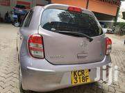 Nissan March 2012 Pink | Cars for sale in Nairobi, Karura