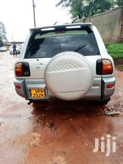 Toyota RAV4 1996 Silver | Cars for sale in Busia, Ageng'A Nanguba
