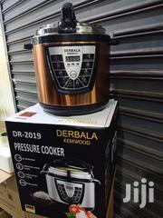 Pressure Cooker And Rice Cooker | Kitchen Appliances for sale in Nairobi, Nairobi Central