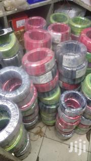 Electrical Wiring And Fitings | Electrical Equipment for sale in Nairobi, Nairobi Central