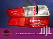 Rear Bumper Reflector Mitsubishi Outlander 2013 | Vehicle Parts & Accessories for sale in Nairobi, Ngara