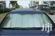 New Car Reflective Sunshade Windscreen Cover,Free Delivery Cbd | Vehicle Parts & Accessories for sale in Nairobi, Nairobi Central