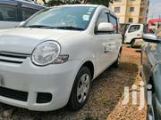 Toyota Sienta 2012 White | Cars for sale in Nairobi, Nairobi West