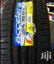 Tyre Size 225/40r18 Accelera Tyres | Vehicle Parts & Accessories for sale in Nairobi, Nairobi Central