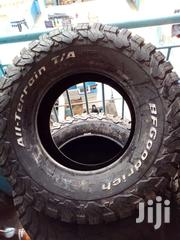 Tyre Size 265/65r17 Bf Goodrich Tyres | Vehicle Parts & Accessories for sale in Nairobi, Nairobi Central