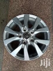 Rim Size 18 For Landcruiser V8 | Vehicle Parts & Accessories for sale in Nairobi, Nairobi Central