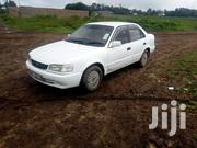 Toyota Corolla 1999 Automatic White | Cars for sale in Nyeri, Karatina Town