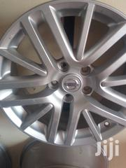 Rim Size 17 For Nissan Cars | Vehicle Parts & Accessories for sale in Nairobi, Nairobi Central