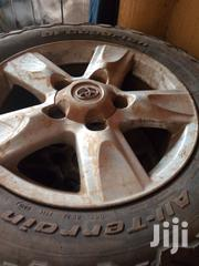 Rim Size 18 For Landcruiser V8   Vehicle Parts & Accessories for sale in Nairobi, Nairobi Central