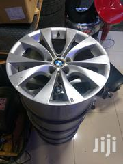 BMW Sport Rims Size 20 Staggered | Vehicle Parts & Accessories for sale in Nairobi, Mugumo-Ini (Langata)