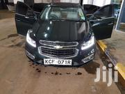 Chevrolet Cruze 2015 Green | Cars for sale in Nairobi, Kasarani