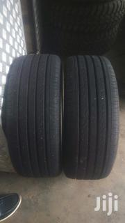 The Tyre Is Size 205/55/16 | Vehicle Parts & Accessories for sale in Nairobi, Ngara