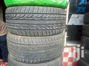 The Tyre Is Size 225/40/18 | Vehicle Parts & Accessories for sale in Nairobi, Ngara