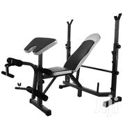 Weight Bench | Sports Equipment for sale in Nairobi, Lavington
