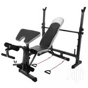 Weight Bench Gym | Sports Equipment for sale in Nairobi, Nairobi West