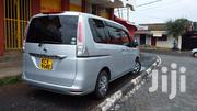 Nissan Serena 2012 Silver | Cars for sale in Nairobi, Nairobi West