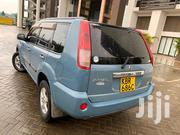 Nissan X-Trail 2004 Blue | Cars for sale in Nairobi, Parklands/Highridge