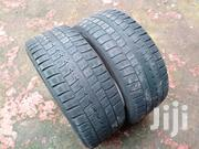 225/45/17 Original Dunlop, Tuko Ngara Parkroad , 2 Pieces Each 4k | Vehicle Parts & Accessories for sale in Nairobi, Nairobi South