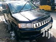 Honda Crossroad 2010 Black | Cars for sale in Mombasa, Shimanzi/Ganjoni
