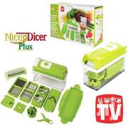 12-in-1 Multipurpose Nicer Dicer Plus | Home Appliances for sale in Nairobi, Lower Savannah