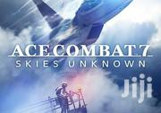 Ace Combat 7 Skies Unknown Pc Game | Video Games for sale in Nairobi, Nairobi Central