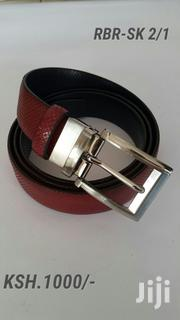 Leather Belts for Men | Clothing Accessories for sale in Mombasa, Mji Wa Kale/Makadara