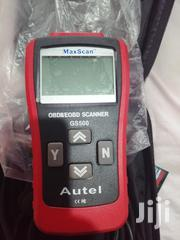 OBD Ii Scanner | Vehicle Parts & Accessories for sale in Nairobi, Mihango