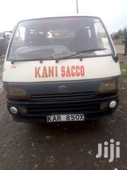 Toyota Shark Quicksale.No Brokers | Buses & Microbuses for sale in Nairobi, Komarock