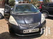 Honda Fit 2009 Black | Cars for sale in Nairobi, Kilimani