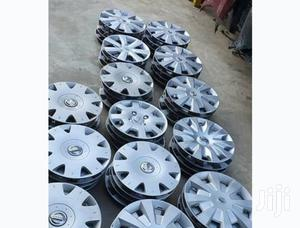 X Japan Nissan Wheel Covers, Free Delivery Within Nairobi Cbd