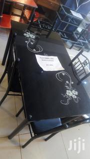 Glass Dining Tables 4 Seater | Furniture for sale in Kisii, Kisii Central