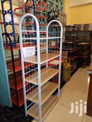Wooden Metal Shoe Racks | Furniture for sale in Kisii, Kisii Central