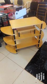 Wooden Tv Stand Large Butterfly Design | Furniture for sale in Kisii, Kisii Central