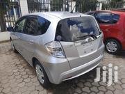 Honda Fit 2012 Automatic Silver | Cars for sale in Mombasa, Shimanzi/Ganjoni