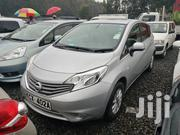 Nissan Note 2012 Silver | Cars for sale in Nairobi, Harambee