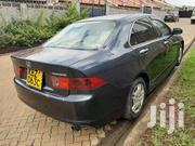 Honda Accord 2007 2.0 Comfort Automatic Gray | Cars for sale in Nairobi, Nairobi Central