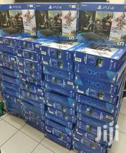 Ps4 (Limited Edition) | Video Game Consoles for sale in Nairobi, Nairobi Central